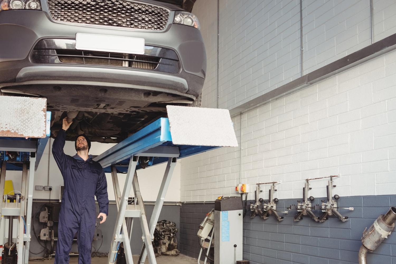 Auto Mechanic Loganholme