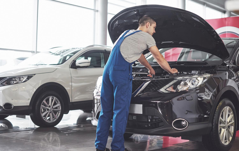 Auto Mechanic Kingston