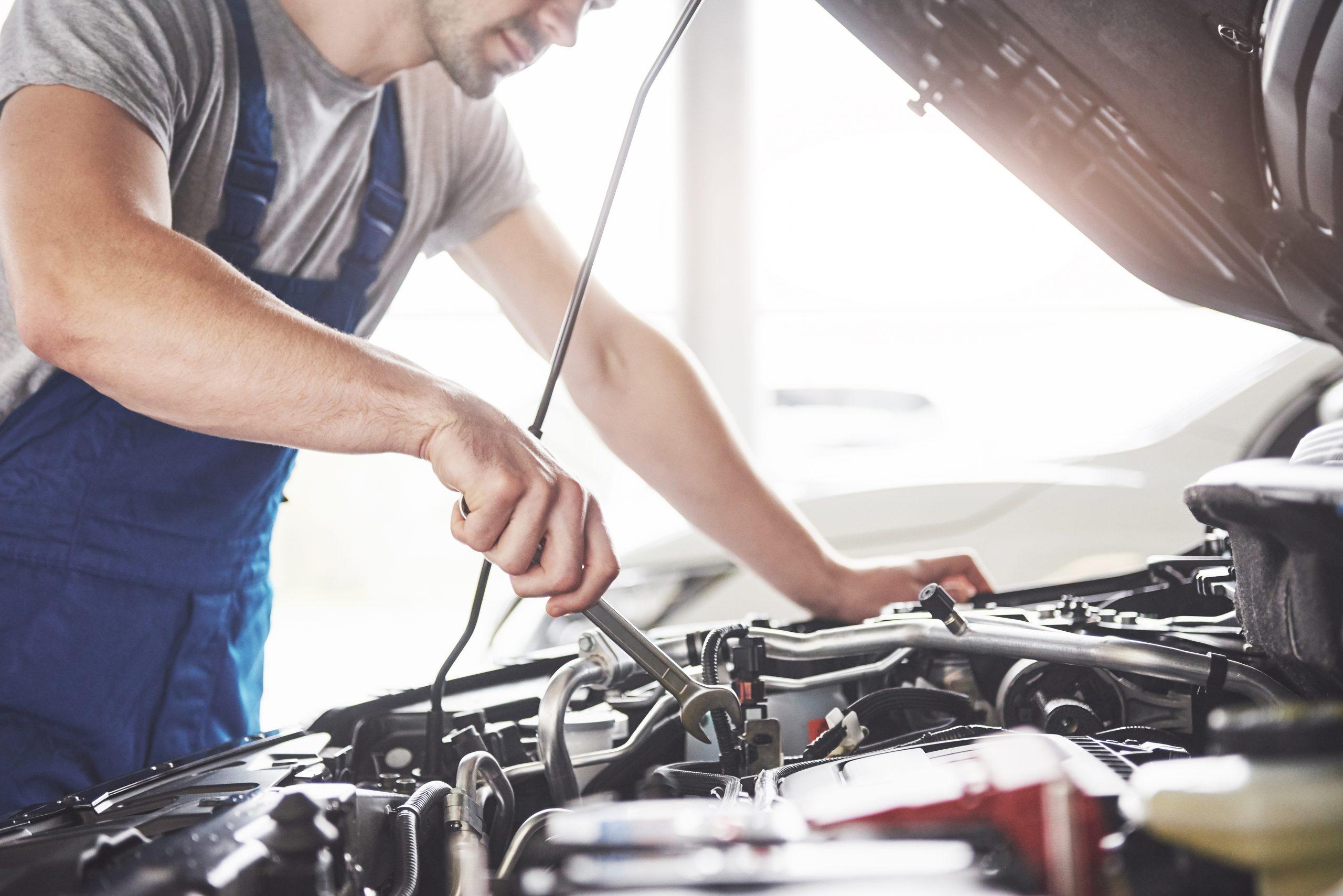 Auto Mechanic in Logan City