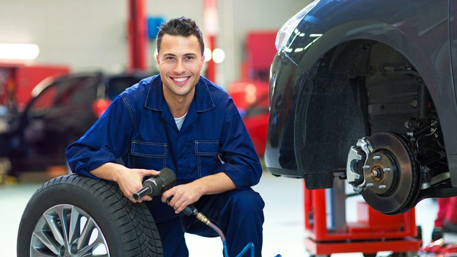Auto Mechanic Beenleigh